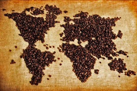 coffeebeanmap