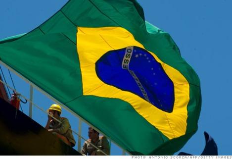 Brazil_flag_economy